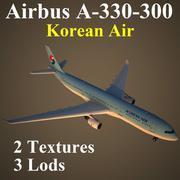 A333 KAL 3d model