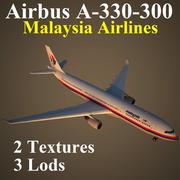 A333 MAS 3d model