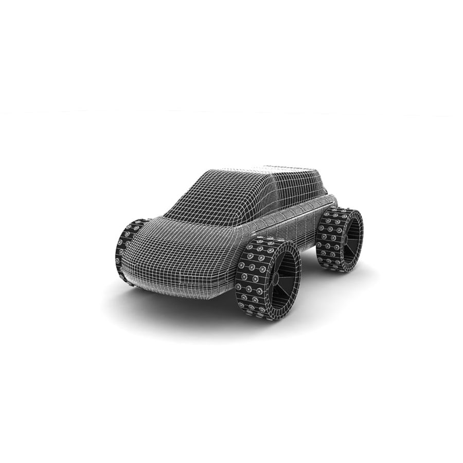 Cars_1 + Cars_2集合 royalty-free 3d model - Preview no. 52