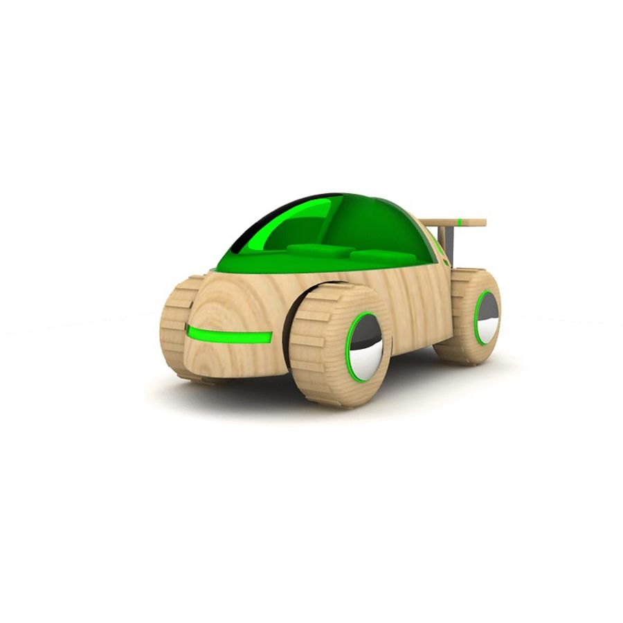 Cars_1 + Cars_2集合 royalty-free 3d model - Preview no. 24