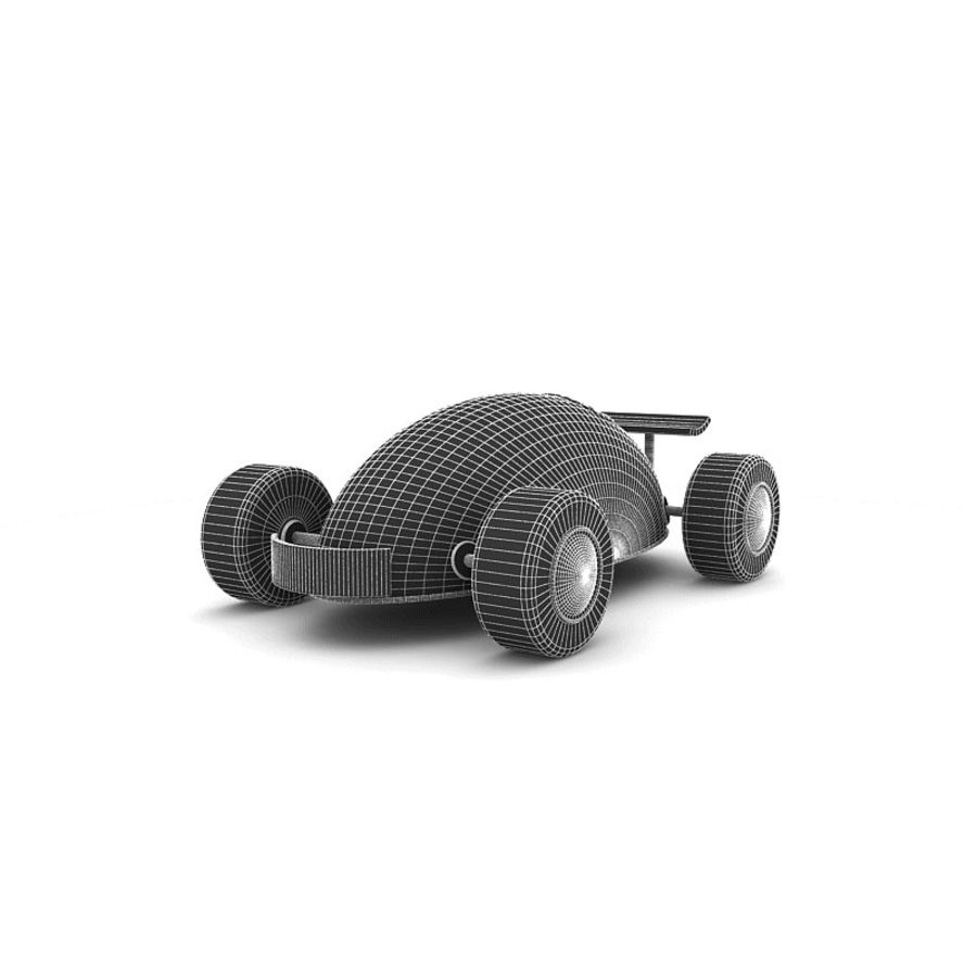Cars_1 + Cars_2集合 royalty-free 3d model - Preview no. 83