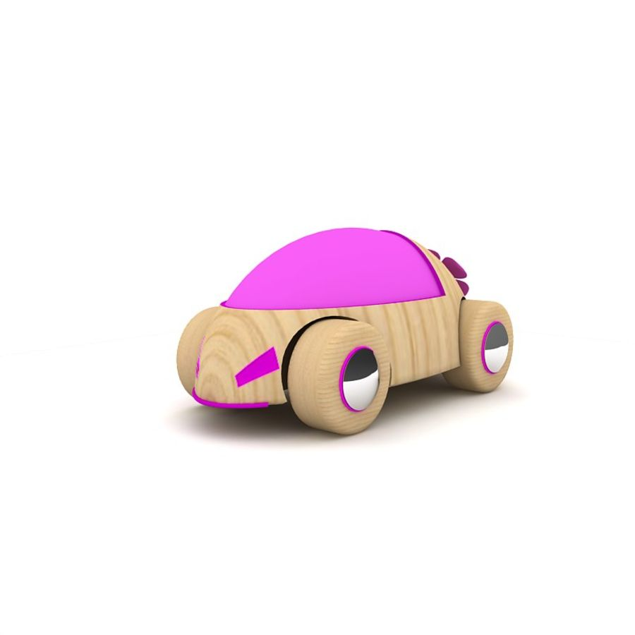 Cars_1 + Cars_2集合 royalty-free 3d model - Preview no. 70