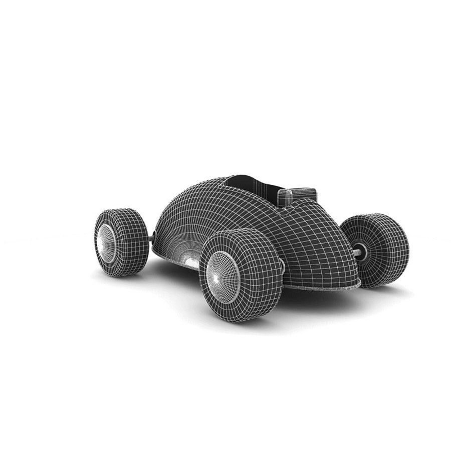 Cars_1 + Cars_2集合 royalty-free 3d model - Preview no. 46