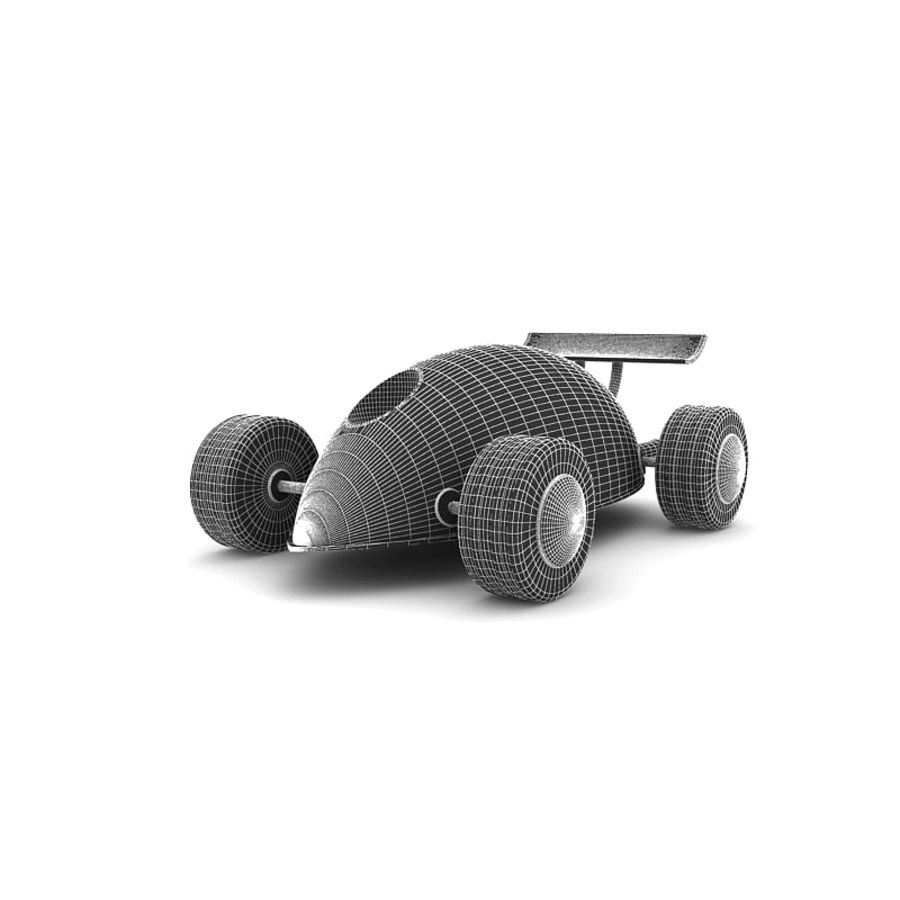 Cars_1 + Cars_2集合 royalty-free 3d model - Preview no. 68