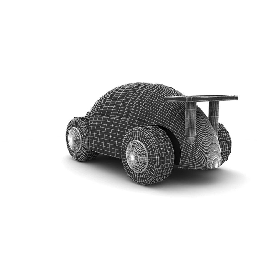 Cars_1 + Cars_2集合 royalty-free 3d model - Preview no. 31