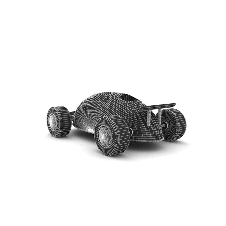 Cars_1 + Cars_2集合 royalty-free 3d model - Preview no. 84