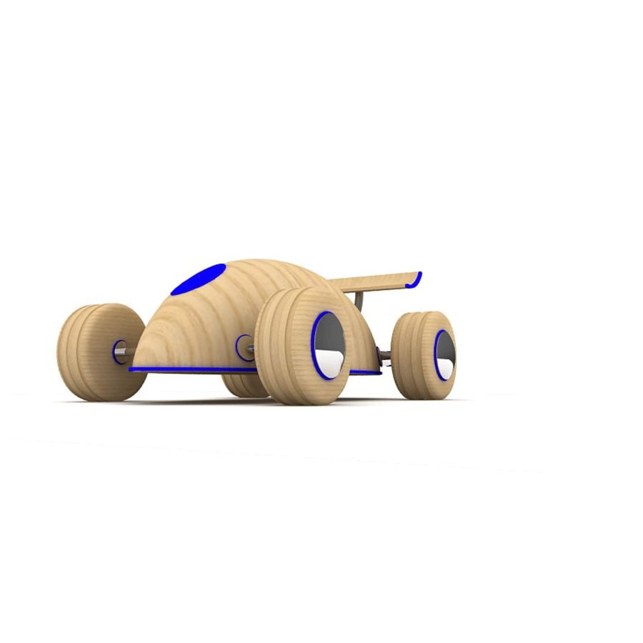 Cars_1 + Cars_2集合 royalty-free 3d model - Preview no. 66