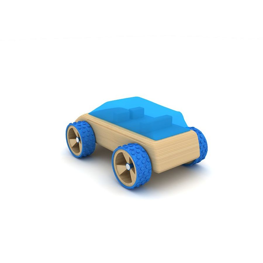 Cars_1 + Cars_2集合 royalty-free 3d model - Preview no. 48