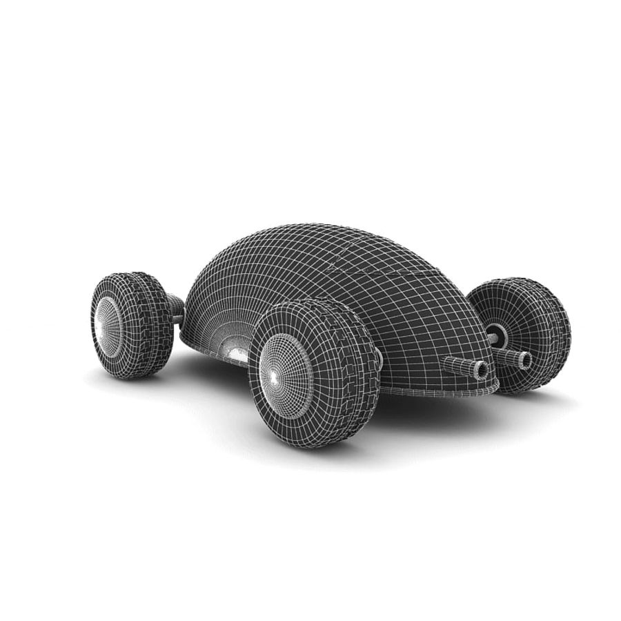 Cars_1 + Cars_2集合 royalty-free 3d model - Preview no. 16