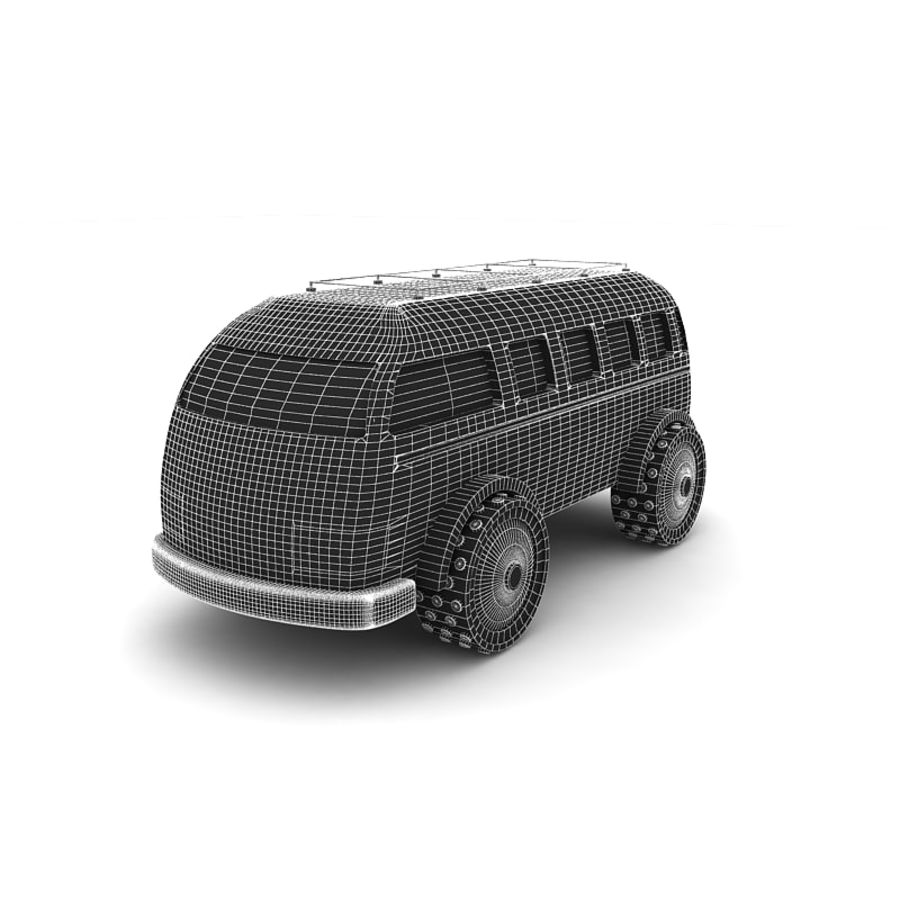 Cars_1 + Cars_2集合 royalty-free 3d model - Preview no. 90