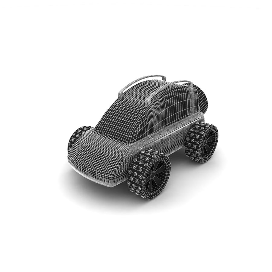 Cars_1 + Cars_2集合 royalty-free 3d model - Preview no. 22