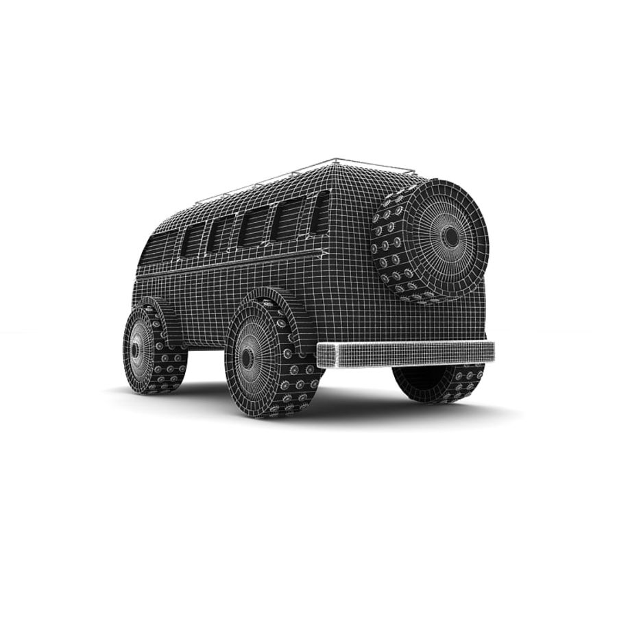 Cars_1 + Cars_2集合 royalty-free 3d model - Preview no. 91