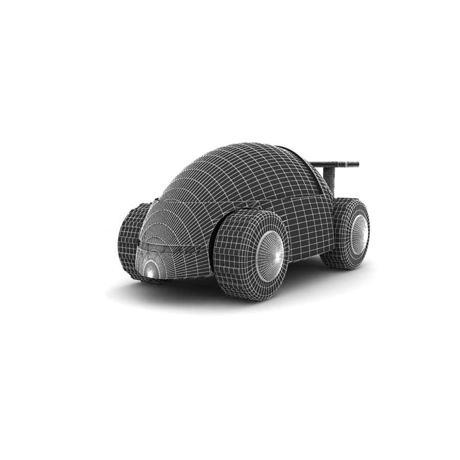 Cars_1 + Cars_2集合 royalty-free 3d model - Preview no. 30