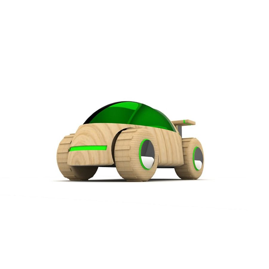 Cars_1 + Cars_2集合 royalty-free 3d model - Preview no. 28