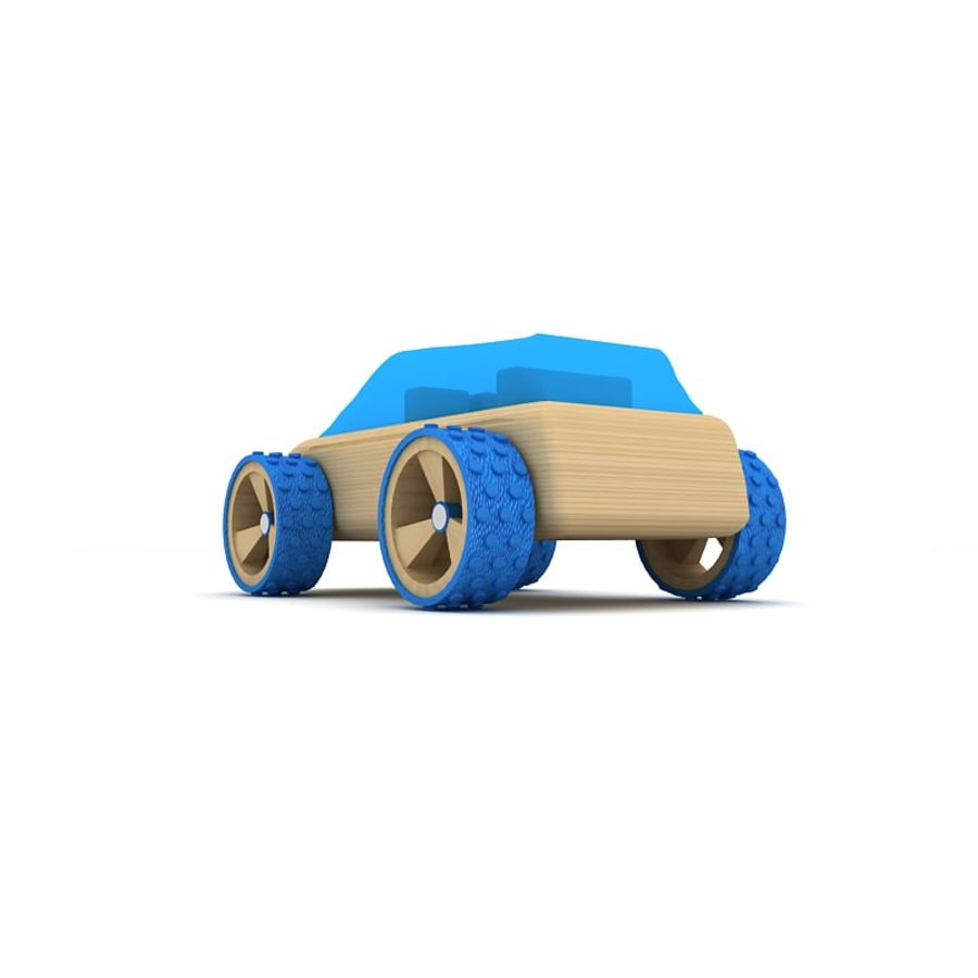 Cars_1 + Cars_2集合 royalty-free 3d model - Preview no. 51