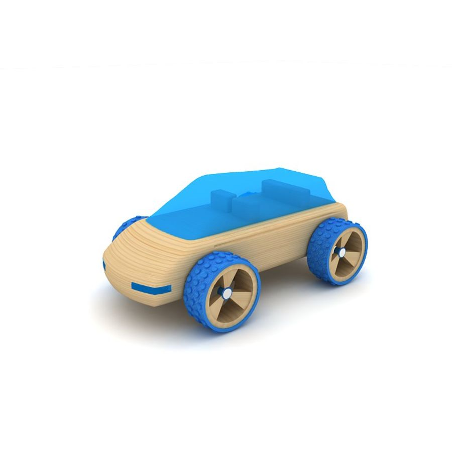 Cars_1 + Cars_2集合 royalty-free 3d model - Preview no. 47
