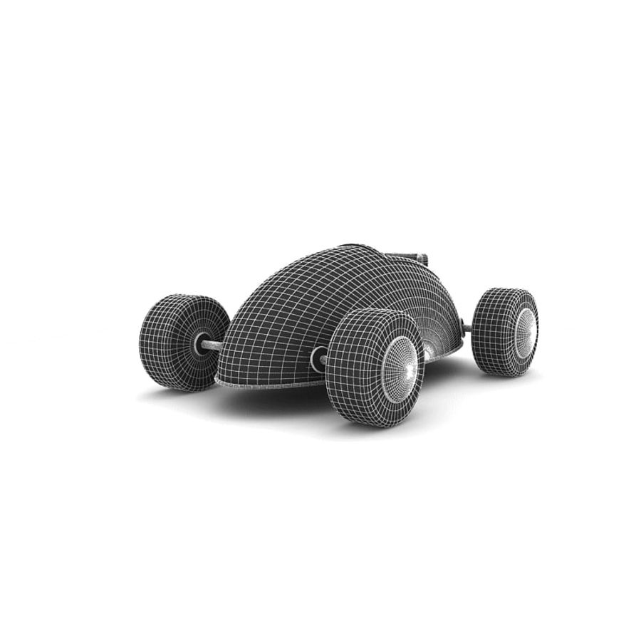 Cars_1 + Cars_2集合 royalty-free 3d model - Preview no. 45
