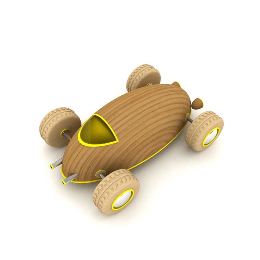 Cars_1 + Cars_2集合 royalty-free 3d model - Preview no. 14