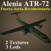 AT72 FAR 3d model
