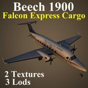 B190 FC 3d model