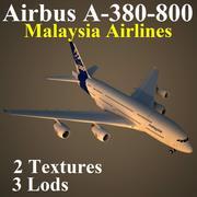 A388 MAS 3d model