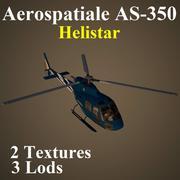AS50 HLR modelo 3d