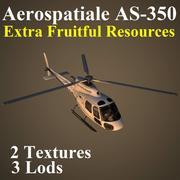 AS50 VIP modelo 3d