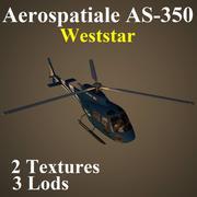AS50 WAA modelo 3d