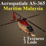 AS65 MAS 3d model