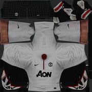 Fußballausrüstung 2 3d model