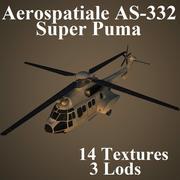 AS32 3d model