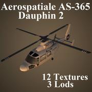 AS65 3d model