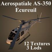 AS50 modelo 3d