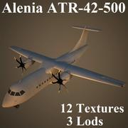 AT45 3d model