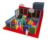 opblaasbaar activiteitenspel 3d model