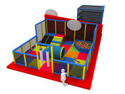 aufblasbares Aktivitätsspiel 3d model