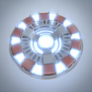 Реактор ARC 3d model