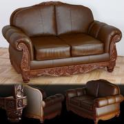 Sofa ASHLEY 22603-35 3d model