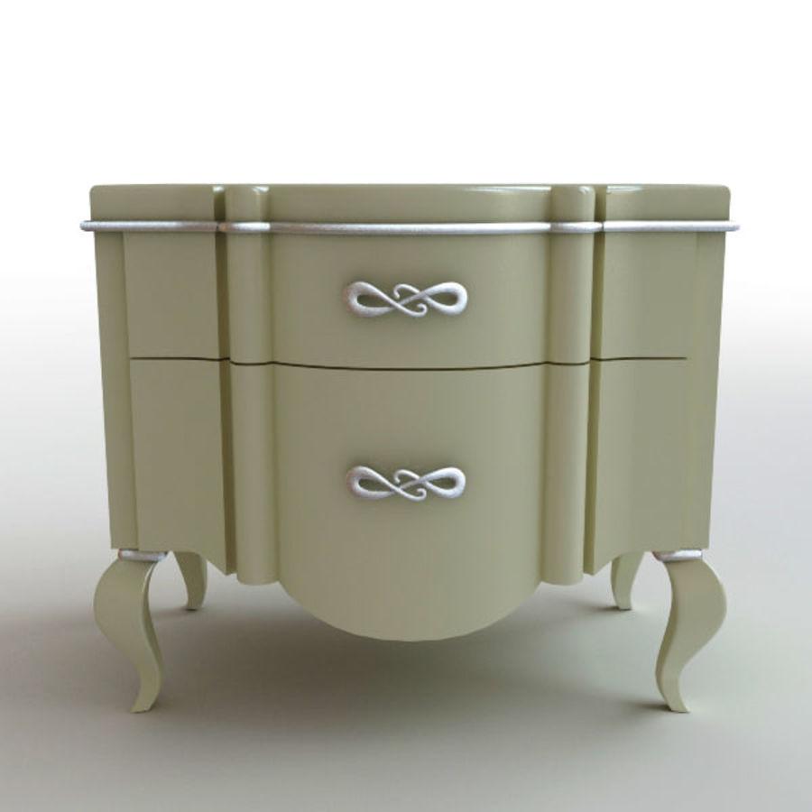 Krawężnik royalty-free 3d model - Preview no. 2