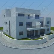 gebouw (1) (1) (1) (1) 3d model