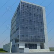 byggnader (21) 3d model