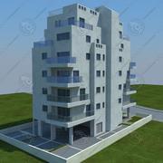 건물 (22) 3d model