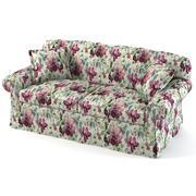 Век Мебель Джейн Full Sleeper 137-35 диван 3d model