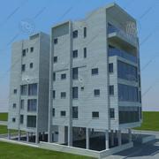 Здание (1) (1) (1) (2) 3d model
