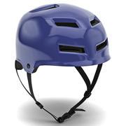 BMX-helm 3d model