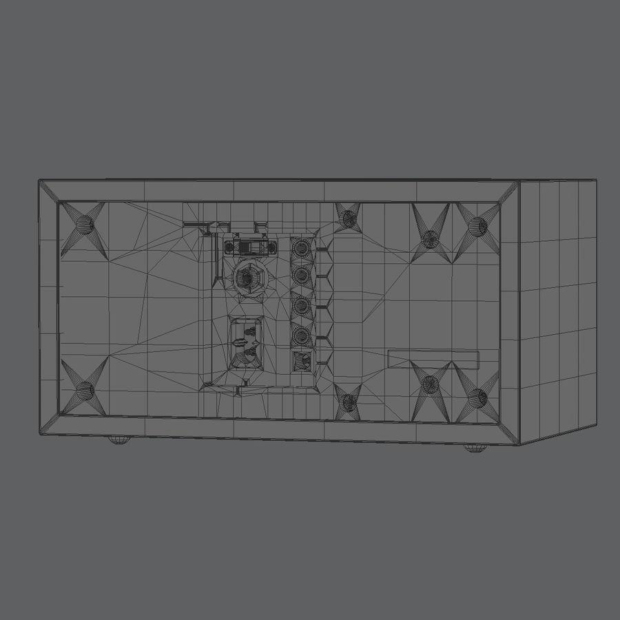 Tivoli Radio 3D Model $39 - .obj .fbx .dae .3ds .c4d - Free3D on service model, therapeutic model, map model, motor model, simulation model, 3d model, jastreboff tinnitus model, university of iowa ebp model, wire model, double helix dna model, design model, culture model, stakeholder model, los angeles model, flow chart model, creating a domain model, construction model, windmill model, system model, engine model,