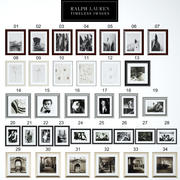 Ralph Lauren Timeless Images 3d model