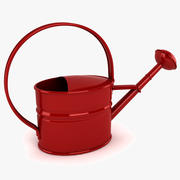 Watering Can 2 3d model