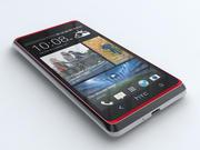 HTC Desire 600 Dual Sim 3d model
