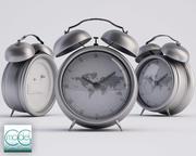 Alarm Clock B 3d model